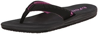 Reef Women's Girls Phantoms Flip Flop $34 thestylecure.com