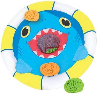 Melissa & Doug Spark Shark Floating Target Game