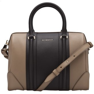 Givenchy Two Tone Bag