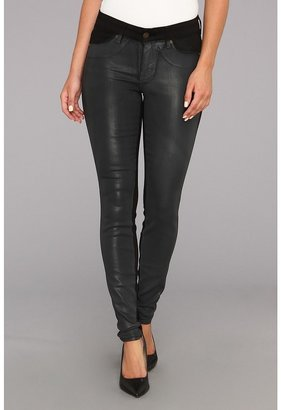 CJ by Cookie Johnson Joy Legging in Ebony Grey (Ebony Grey) - Apparel