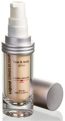Laura Geller Liquid Candlelight Face and Body Glow