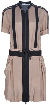 See by Chloe zip dress