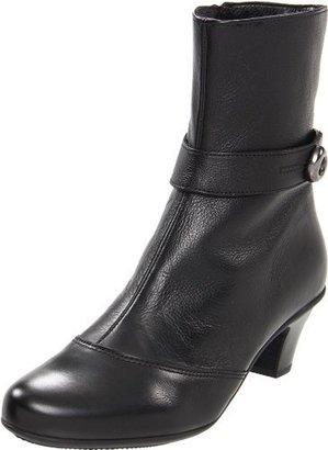 La Canadienne Women's Rimes Ankle Boot-Patent