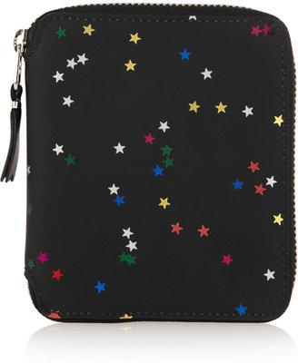 Comme des Garcons Bright Star wallet