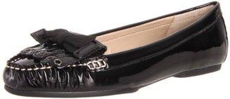 Adrienne Vittadini Footwear Women's Toby Loafer