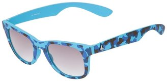 Soul Official unisex camouflage sunglasses