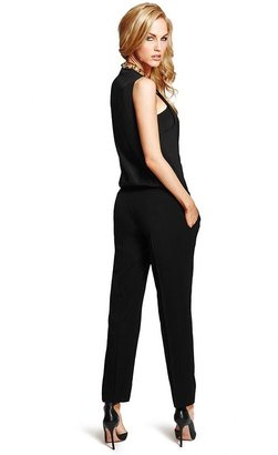 GUESS by Marciano Collette Jumpsuit