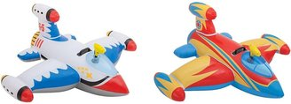 Intex Water Gun Spaceship Ride-On