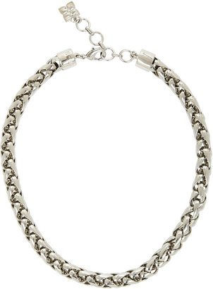 BCBGMAXAZRIA Rope Chain Necklace
