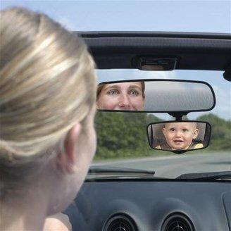 Safety 1st Baby On Board Flip-Down Child View Mirror