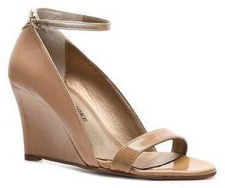 Audrey Brooke Tobago Wedge Sandal