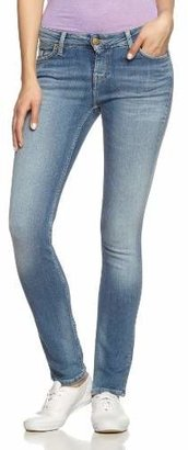 Mustang Women's Skinny Fit Jeans - - 31/32 (Brand size: 31/32)