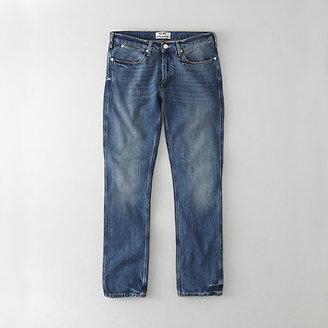 Acne max vintage blue jean