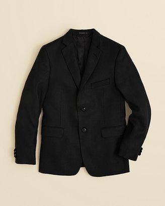 John Varvatos Boys' Linen Sport Coat - Sizes 8-20