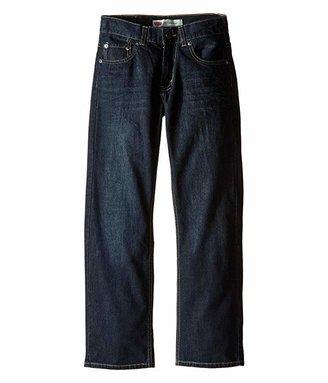 Levi's Kids 505tm Regular Jeans (Big Kids)