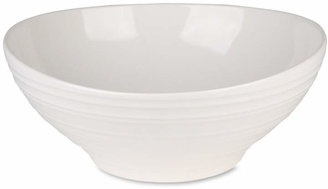 Mikasa Dinnerware, Swirl Vegetable Bowl
