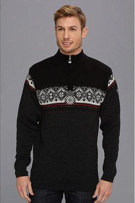 Dale of Norway Moritz Masculine (E-Teer Vig/Raspberry/Black/Off White) Men's Sweater