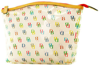 Dooney & Bourke It Domed Cosmetic Bag