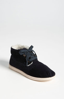 Toms 'Botas - Youth' Corduroy Boot (Toddler, Little Kid & Big Kid)