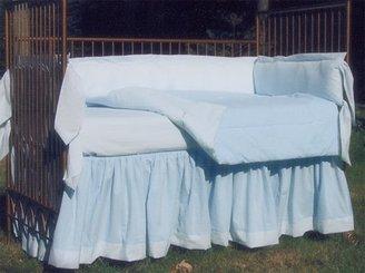 Lulla Smith Nantucket Crib Bedding