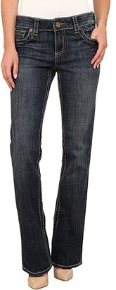 KUT from the Kloth Natalie Bootleg in Vagos (Vagos Wash) Women's Jeans