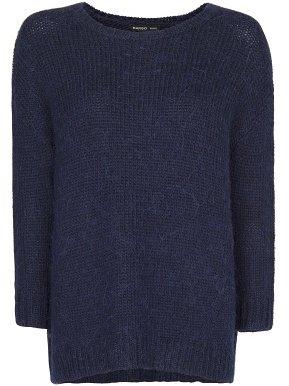 MANGO Oversized Sweater