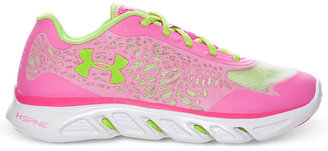 Under Armour Women's Shoes, Spine Lazer Running Sneakers