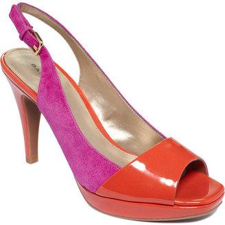 Bandolino Shoes, Curated Platform Pumps