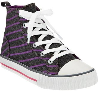 Old Navy Girls Patterned High-Tops