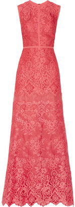 Elie Saab Lace gown