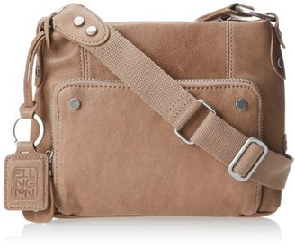 Ellington Leather Goods Eva 3093 Cross-Body