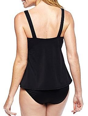 JCPenney Trimshaper® Tummy Control One-Piece Swimsuit