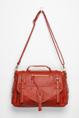 Urban Outfitters Cooperative Hardware Satchel