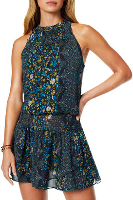 Ramy Brook Camilla Printed Dress