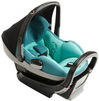 Maxi-Cosi Prezi Infant Car Seat - Envious Red
