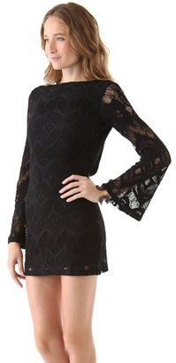 Nightcap Clothing Priscilla Dress