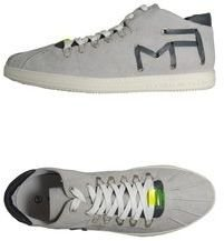 Frankie Morello High-top sneakers