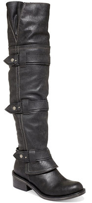 American Rag Dukee Over The Knee Boots