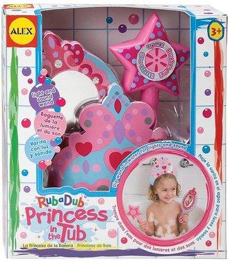 Alex Bath Princess In The Tub