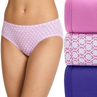 Jockey Women's Supersoft 3-pk. Bikini Panties 2070