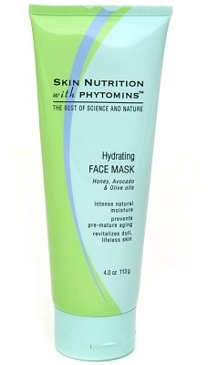 Skin Nutrition with Phytomins Hydrating Face Mask