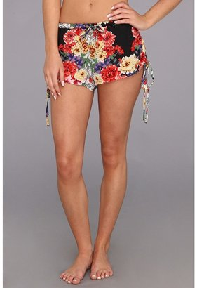 MinkPink Lacey's Choice Shorts (Multi) - Apparel