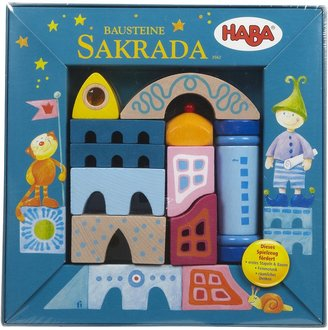 Haba Sakrada (10 pcs)