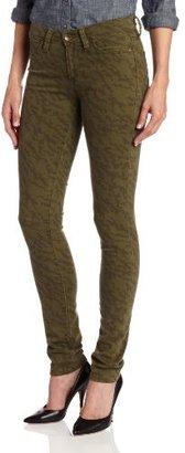 Calvin Klein Jeans Women's Ultimate Skinny Twill Jean