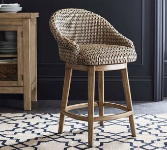 Magnificent Used Pottery Barn Bar Stools Furniture Shopstyle Machost Co Dining Chair Design Ideas Machostcouk