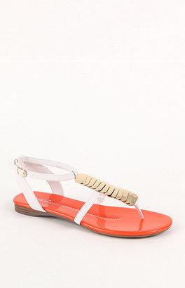 Qupid Agency Sandals