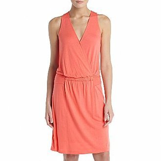 Mng by Mango® Tie Waist Knit Dress