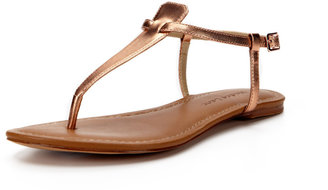 Allison T-Strap Sandal