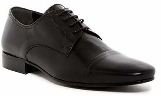 Bruno Magli Martico Cap Toe Leather Derby - Wide Width Available