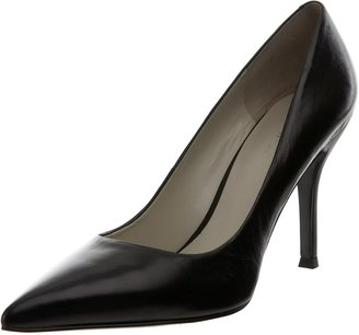 Nine West Women's Flax Synthetic Dress Pump